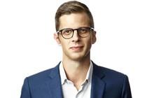 Alex Vanopslagh taler i Køge