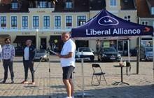 Jeppe Lindberg spidskandidat for LA