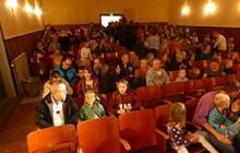 Spændende film i Kino