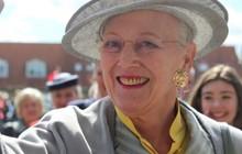 Det koster et besøg af dronningen