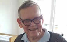 Per Lystrup Thomsen er død